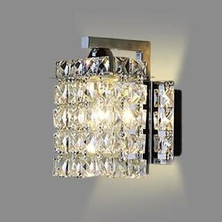シャンデリア 2個セット クリスタルガラス(天井照明)