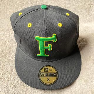 フランクワンファイブワン(Frank151)の希少 激レア Frank 151 New Era 59FIFTY Supreme(キャップ)