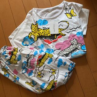 ツモリチサト(TSUMORI CHISATO)のツモリチサト スリープ★パジャマ 今季もの 新品(パジャマ)