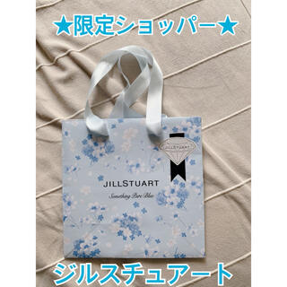 JILLSTUART - ★レア★限定ショッパー★JILLSTUART★紙袋