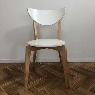 イケア(IKEA)のIKEA 椅子 NORDMYRA ノールドミーラ ダイニングチェア(ダイニングチェア)