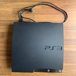 PlayStation 3 プレイステーション3 本体(家庭用ゲーム機本体)