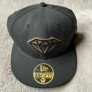 シュプリーム(Supreme)の希少 激レア Diamond Supply co New Era 59FIFTY(キャップ)
