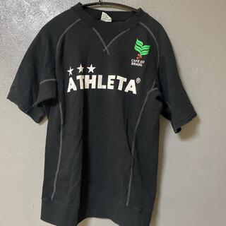 アスレタ(ATHLETA)のアスレタ トップス フットサル(Tシャツ/カットソー(半袖/袖なし))