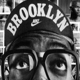 ニューエラー(NEW ERA)の希少 激レア Spike Lee Brooklyn NewEra 59FIFTY(キャップ)