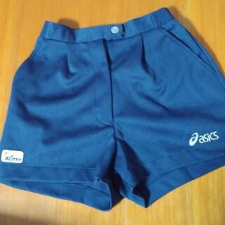 asics - アシックス卓球パンツSサイズ