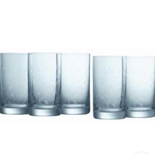 ボヘミア クリスタル(BOHEMIA Cristal)のBohemiaglass   グラスセット(グラス/カップ)