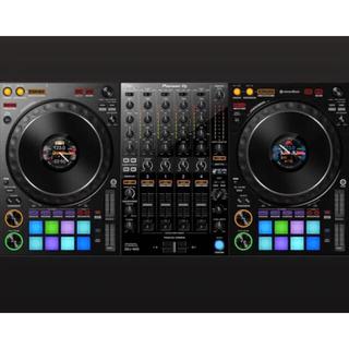 パイオニア(Pioneer)の美品、Pioneer DDJ1000 ミキサー CDJ RECORD BOX(DJコントローラー)