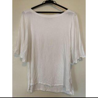 ディーホリック(dholic)のディーホリック 白Tシャツ(Tシャツ(半袖/袖なし))