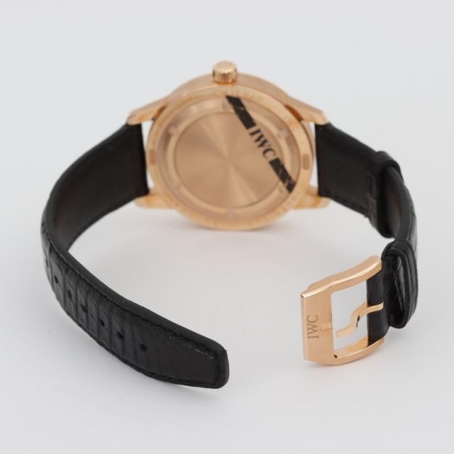 IWC(インターナショナルウォッチカンパニー)のインターナショナルウォッチカンパニー IWC インジュニア 腕時計 メ【中古】 メンズの時計(その他)の商品写真