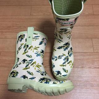 ハンター(HUNTER)のHUNTER レインブーツ (レインブーツ/長靴)