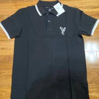 アメリカンイーグル(American Eagle)の新品未使用アメリカンイーグル ポロシャツ(ポロシャツ)