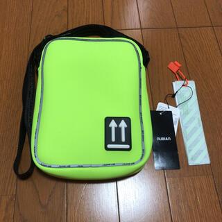 OFF-WHITE - 20SS Off-White Bonded Shoulder Bag