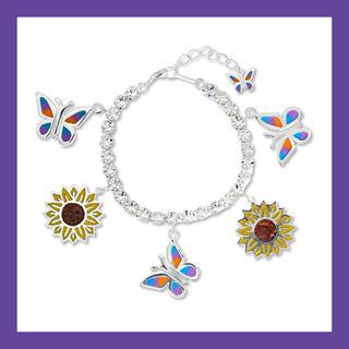 ピースマイナスワン(PEACEMINUSONE)のSHINee Silver Summer Adoration bracelet (ブレスレット)