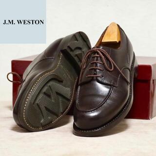 J.M. WESTON - J.M. Weston 7C Golf ウェストン ゴルフ