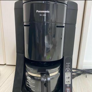 Panasonic - パナソニック コーヒーメーカー NC-A56