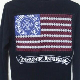 クロムハーツ(Chrome Hearts)のクロムハーツセーター(ニット/セーター)