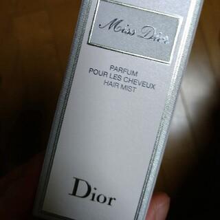 クリスチャンディオール(Christian Dior)のDior ヘアミスト 箱(ヘアウォーター/ヘアミスト)