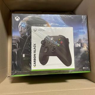 エックスボックス(Xbox)のXbox Series X 本体 ワイヤレス コントローラー セット(家庭用ゲーム機本体)