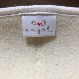 エンジェルハート(Angel Heart)のAngel 妊婦帯 クリーム色(マタニティ下着)