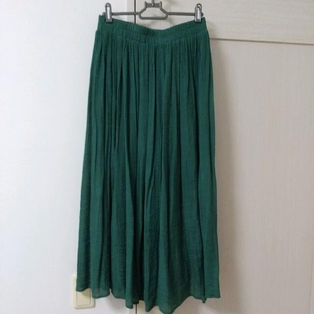 Solberry(ソルベリー)のソウルベリー ロングスカート L レディースのスカート(ロングスカート)の商品写真