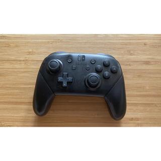 ニンテンドースイッチ(Nintendo Switch)のSwitch プロコン(家庭用ゲーム機本体)