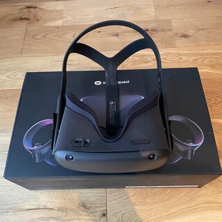 oculus quest 64GB(家庭用ゲーム機本体)
