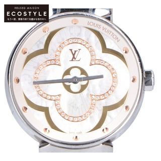 ルイヴィトン(LOUIS VUITTON)のルイ・ヴィトン 腕時計(腕時計)