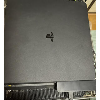 プレイステーション4(PlayStation4)のPS4 CUH-2000A 500GB ブラック 本体 (家庭用ゲーム機本体)