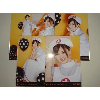 乃木坂46 - 乃木坂46 生写真 白石麻衣 ハロウィン2016