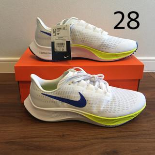 ナイキ(NIKE)の【28】Nike ナイキ エア ズーム ペガサス 37 BQ9646-102(シューズ)