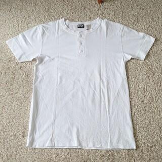schott - SchottヘンリーネックTシャツ