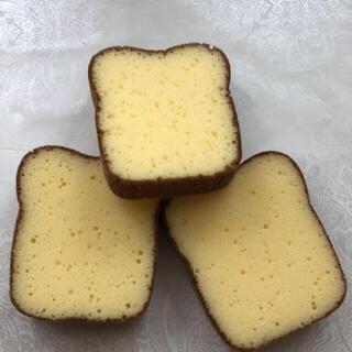 食パン型スポンジ(キャラクターグッズ)