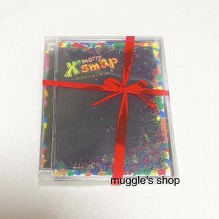 SMAP - merry x'smap