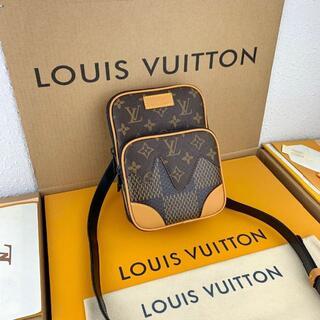 LOUIS VUITTON - ルイ ヴィトン メッセンジャー N40357 ルイヴィトン