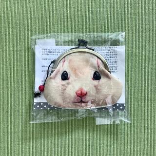 FELISSIMO - 【新品未開封】フェリシモ★ほおぶくろがま口