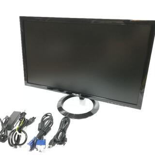 ASUS - ASUS ゲーミングモニター24型 フルHDディスプレイ VX248H