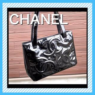 シャネル(CHANEL)の【人気のブラック】CHANEL バッグ/トリプルココ トートバッグ(トートバッグ)