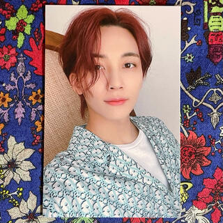セブンティーン(SEVENTEEN)のYour Choice インパ トレカ ジョンハン(K-POP/アジア)