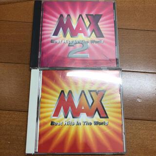 MAX1&2(テレビドラマサントラ)