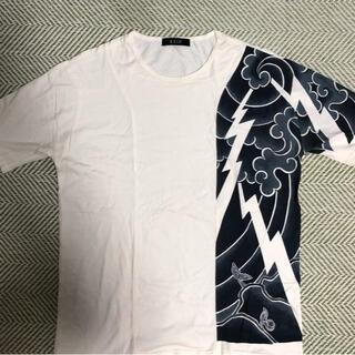 ルース(LUZ)のLUZ ルース lifeunderzen life under zen(Tシャツ/カットソー(半袖/袖なし))