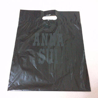 アナスイ(ANNA SUI)の新品 ANNA SUI アナスイ ショップ袋(ノベルティグッズ)