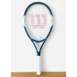 wilson - 新品同様/ウィルソン『ウルトラ ULTRA XP 110S』テニスラケット/G2
