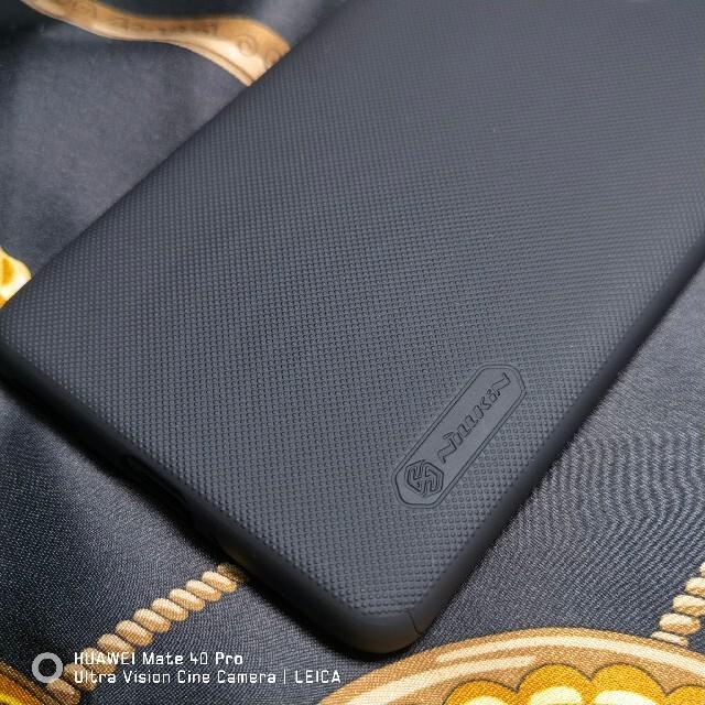 HUAWEI(ファーウェイ)のHuawei Mate 30Pro ニルキンフロステッド加工 高品質スマホケース スマホ/家電/カメラのスマホアクセサリー(Androidケース)の商品写真