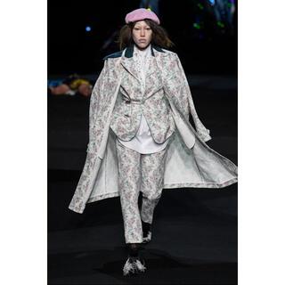 COMME des GARCONS HOMME PLUS - Charles Jeffrey Loverboy floral pants