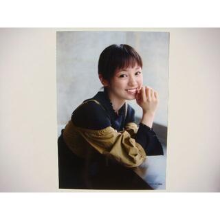 ケヤキザカフォーティーシックス(欅坂46(けやき坂46))の欅坂46 こちら有楽町星空放送局 ブロマイド 生写真 今泉佑唯 ラジオ こち星(女性タレント)