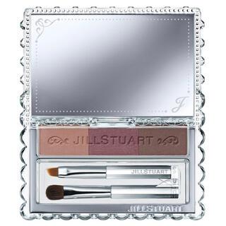 ジルスチュアート(JILLSTUART)のジルスチュアート ニュアンスブロウパレット 02<新商品>(パウダーアイブロウ)