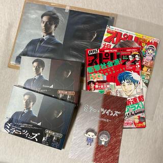 Kis-My-Ft2 - ミラー・ツインズ Season1・2 Blu-ray BOX
