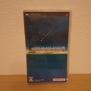 バンダイナムコエンターテインメント(BANDAI NAMCO Entertainment)のテイルズ オブ ザ ワールド レディアント マイソロジー 2 PSP(その他)