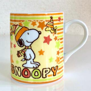 スヌーピー(SNOOPY)の【新品】USJ  ユニバーサルスタジオジャパン スヌーピー マグカップ(その他)